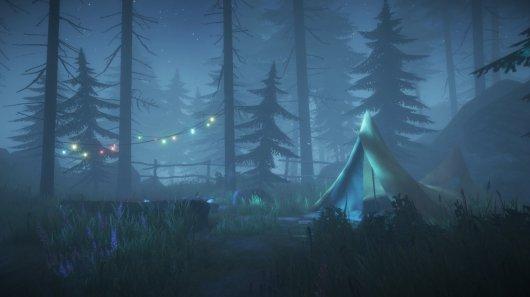 Screenshot for Lake Ridden 1