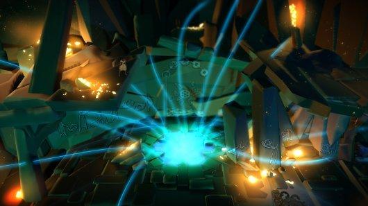 Screenshot for Golem 6