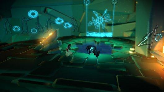 Screenshot for Golem 2