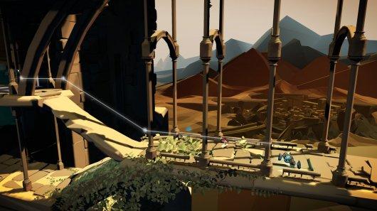Screenshot for Golem 1