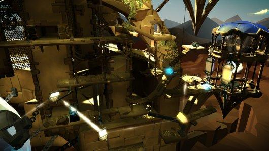 Screenshot for Golem 3