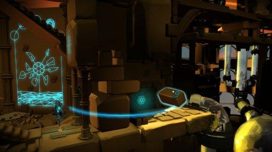 Screenshot for Golem 4