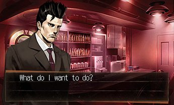 Screenshot for Jake Hunter Detective Story: Ghost of the Dusk 2