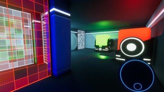 Screenshot for Spectrum Retreat, The 3