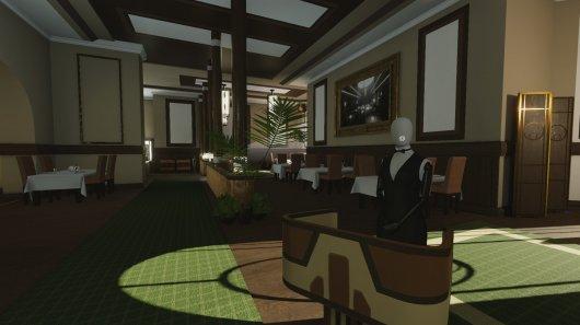 Screenshot for Spectrum Retreat, The 2