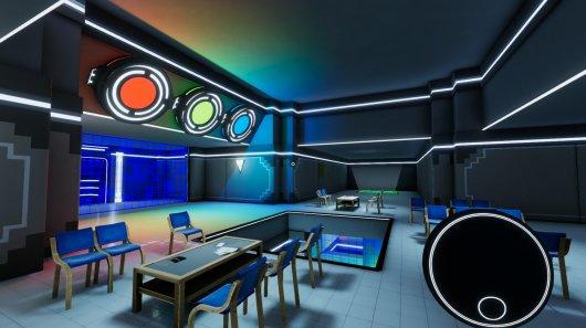 Screenshot for Spectrum Retreat, The 5