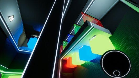 Screenshot for Spectrum Retreat, The 6