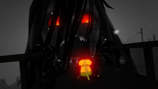 Screenshot for Sea of Solitude 3