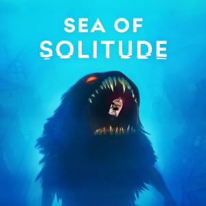 Sea of Solitude Box Cover