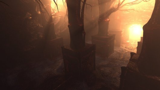 Screenshot for Lust for Darkness 3