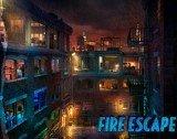 Fire Escape: An Interactive VR Series