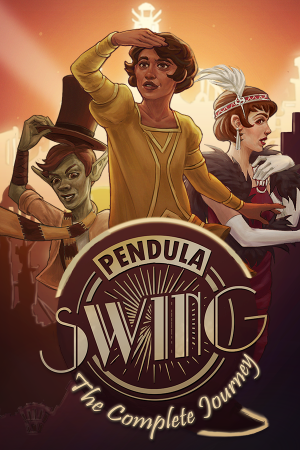 Pendula Swing Box Cover