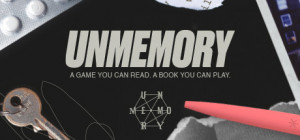 unmemory Box Cover