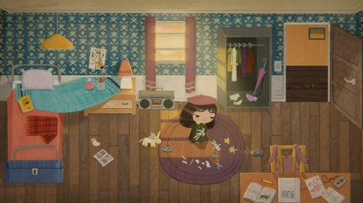 Screenshot for Little Misfortune 1