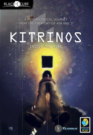 Kitrinos: Inside the Cube Box Cover