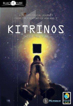 Kitrinos: Inside the Cube Box Cover