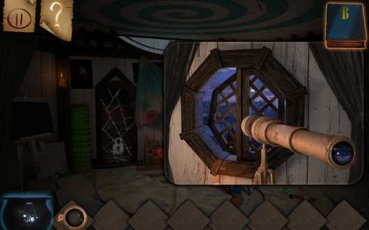 Screenshot for Tower of Beatrice, The 1