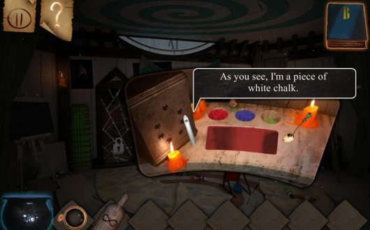 Screenshot for Tower of Beatrice, The 2