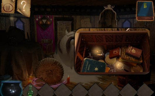 Screenshot for Tower of Beatrice, The 3