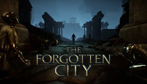The Forgotten City Box Cover