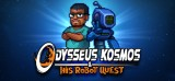 Odysseus Kosmos and his Robot Quest: Episode Three