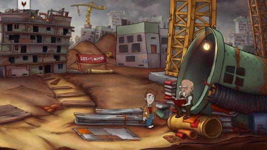 Screenshot for Irony Curtain: From Matryoshka with Love 3