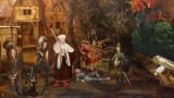 'The Procession to Calvary - Screenshot #24