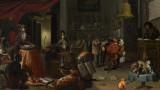 'The Procession to Calvary - Screenshot #19