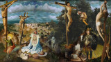 'The Procession to Calvary - Screenshot #18