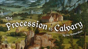 The Procession to Calvary Box Cover