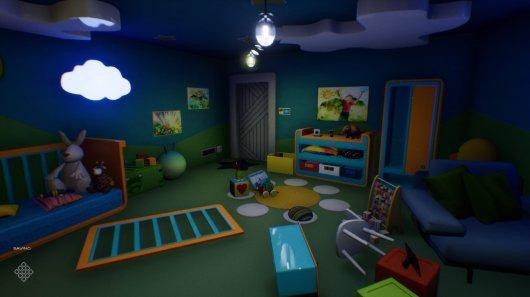 Screenshot for Elea: Episode 1 1