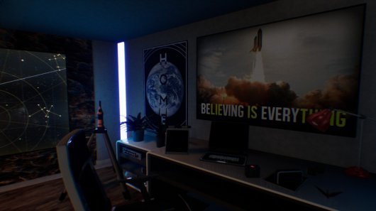 Screenshot for Elea: Episode 1 2