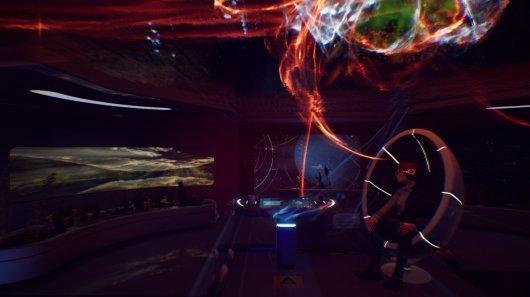 Screenshot for Elea: Episode 1 4