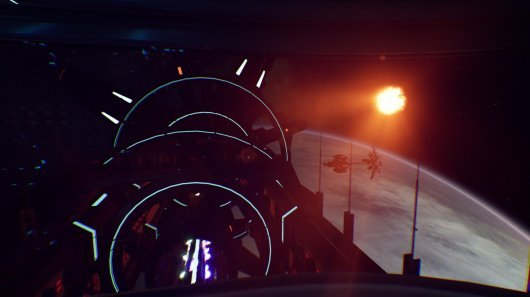 Screenshot for Elea: Episode 1 5