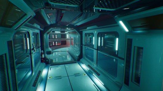 Screenshot for Elea: Episode 1 3
