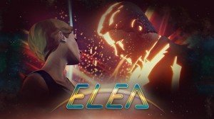 Elea: Episode 1 Box Cover
