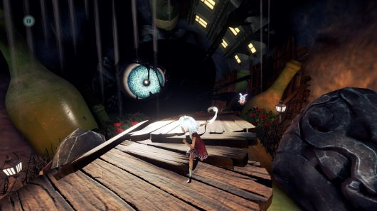 Screenshot for Illusion: A Tale of the Mind 3