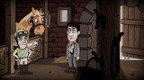 'Tango: The Adventure Game - Screenshot #2