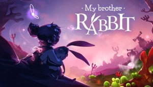 My Brother Rabbit Box Cover