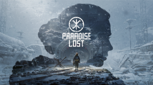 Paradise Lost Box Cover