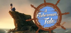 A Fisherman's Tale Box Cover