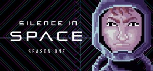 Silence in Space: Season One Box Cover