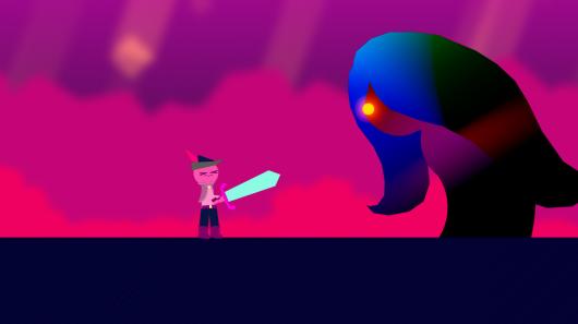 Screenshot for Wandersong 3
