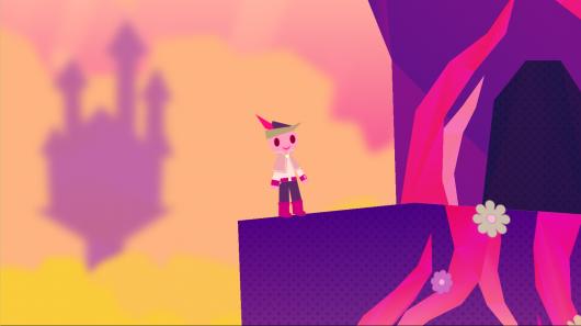 Screenshot for Wandersong 8