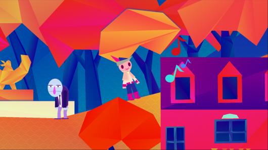 Screenshot for Wandersong 7