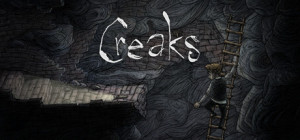 Creaks Box Cover