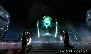 Transpose Screenshot #1