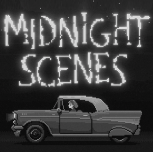 Midnight Scenes Ep.1: The Highway Box Cover