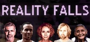 Reality Falls Box Cover
