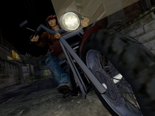 Screenshot for Shenmue 8
